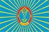 Bandeira do Astana
