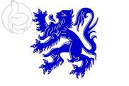 Bandera de Tervuren