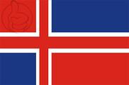 Flag of Gori