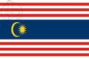 Drapeau de la Kuala Lumpur