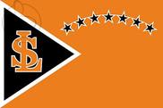 Bandera de Los Santos