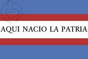 Bandera de Soriano