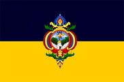 Bandera de Tegucigalpa