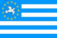 Bandeira do Camarões do Sul