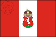 Bandera de Kecskemet