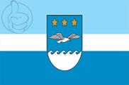 Bandera de Jurmala