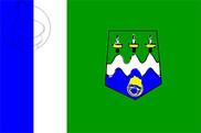 Bandera de Larache