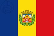 Bandera de Ordino