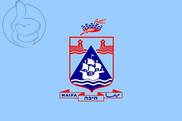 Bandeira do Haifa