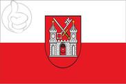 Bandera de Tartu