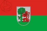Bandera de Liepaja