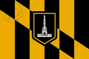 Bandera de Baltimore