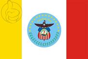 Bandera de Columbus