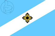 Bandera de Madison