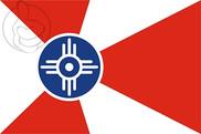 Bandera de Wichita