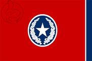 Bandera de Chattanooga