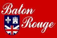 Bandera de Baton Rouge
