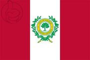 Bandera de Raleigh