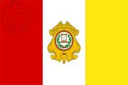 Bandera de Totonicapán