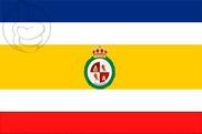 Bandera de Granada (Nicaragua)
