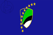 Bandera de Tuzla