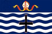 Flag of Nelson