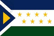 Bandera de Grecia (Costa Rica)