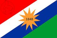 Bandera de Puntarenas