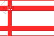 Bandera de Palmares