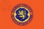 Bandera de Nassau