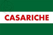 Bandera de Andalucia Casariche