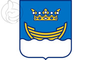 Bandera de Helsinki