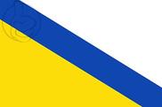 Bandeira do Cachorrilla