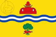 Bandiera di Domingo Pérez