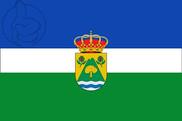 Flag of Gójar