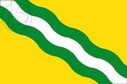 Bandera de Lentegí