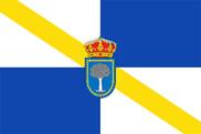 Bandeira do Los Blázquez