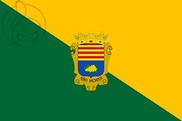 Bandera de Moriles