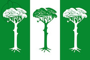 Bandeira do Valdepinillos