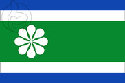 Bandera de Otura