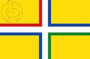Bandera de Urdúliz