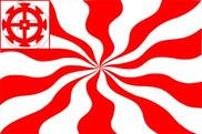 Bandera de Mulhouse