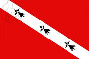 Bandera de Hillion