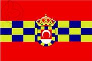 Bandera de Huétor Tájar