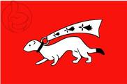 Flag of Vannes