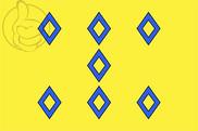 Bandera de Plérin