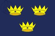 Bandera de Munster