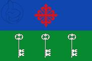 Bandiera di El Valle