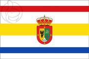 Bandeira do Sarracín