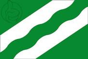 Bandera de Otívar